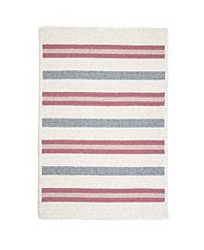 Allure Mauveberry 2' x 4' Accent Rug