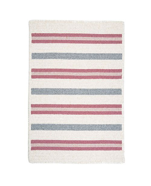 Colonial Mills Allure Mauveberry 2' x 4' Accent Rug