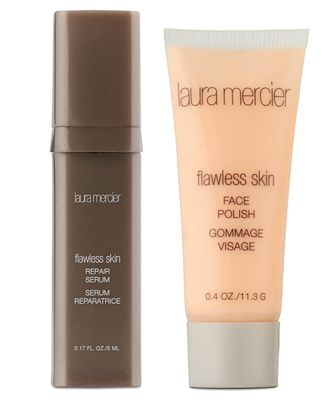 Receive a Complimentary Deluxe Sample Duo with $75 Laura Mercier purchase