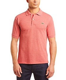 Men's Classic Fit Piqué Polo Shirt, L.12.12