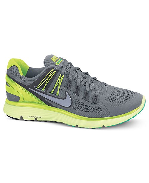 official photos a9dad c1216 ... Nike Mens Lunareclipse +3 Sneakers from Finish Line ...