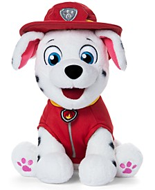 "CLOSEOUT! Gund® 9"" Marshall plush in uniform"