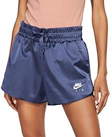 Air Satin Shorts