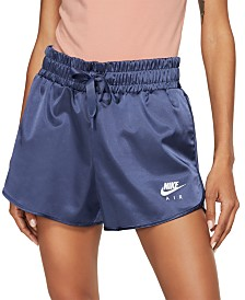 Nike Air Satin Shorts