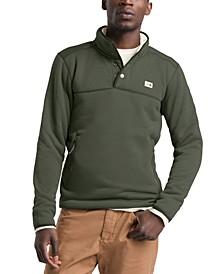 """Men""""s Sherpa Patrol Fleece Sweatshirt"""