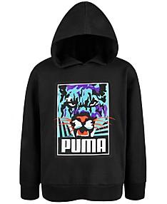 a45f27e835a98 Puma Kids' Clothing - Macy's