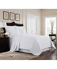 Williamsburg Richmond Twin Coverlet