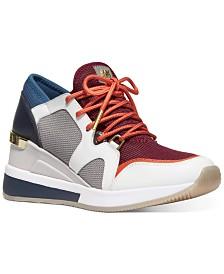 MICHAEL Michael Kors Liv Trainer Sneakers