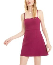 French Connection Mini Sheath Dress