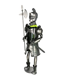Knight Bottle Holder