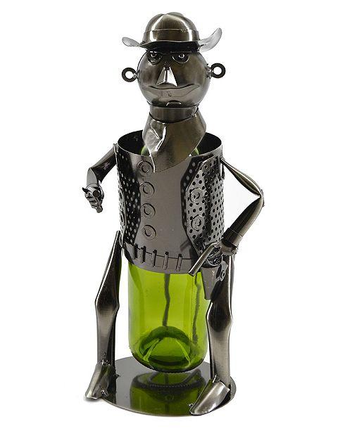 Wine Bodies Gunman Wine Bottle Holder