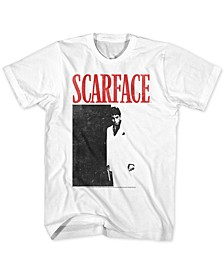 Men's Scarface Graphic T-Shirt