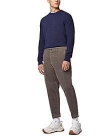 BOSS Men's Kamiscos Crewneck Sweater