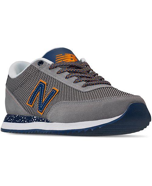 e5d5c842fa8fb New Balance Men's 501 Sneakers & Reviews - Finish Line Athletic ...