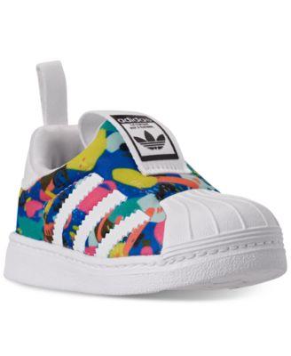 adidas toddler shoes