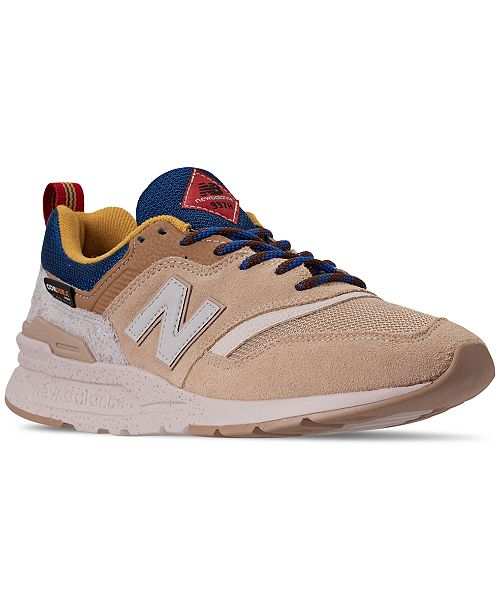 New Balance Men's 997H Running Sneakers from Finish Line