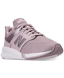 Women's 009 Casual Sneakers from Finish Line
