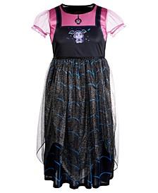 Little & Big Girls Vampirina Fantasy Nightgown