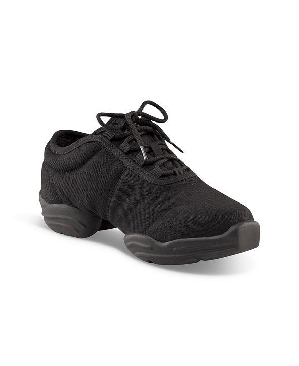 Capezio Canvas Dansneaker Shoe