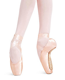 Capezio Tiffany Pointe Shoe