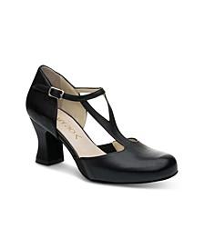 "2.5"" Charlotte Character Shoe"