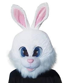 BuySeasons Adult Bunny Mascot Mask