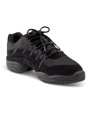 Capezio Little Boys and Girls Rock It Dansneaker