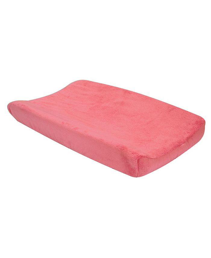 Trend Lab - Plush Changing Pad Cover