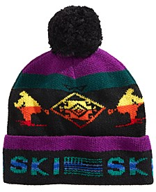 Beacon Colorblocked Hat