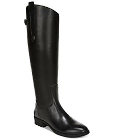 Sam Edelman Penny Leather Riding Boots
