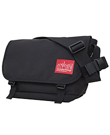 Manhattan Portage Medium Straphanger Messenger Bag