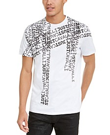 Men's Logomania Graphic T-Shirt