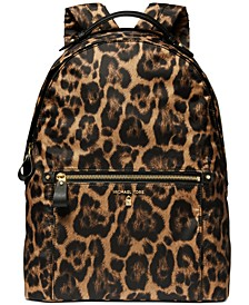 Kelsey Nylon Large Backpack