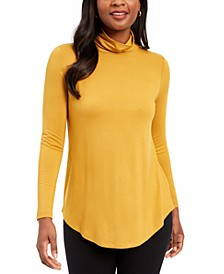 Turtleneck Top, Created for Macy's