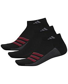 3-Pk. Men's Superlite No-Show Socks