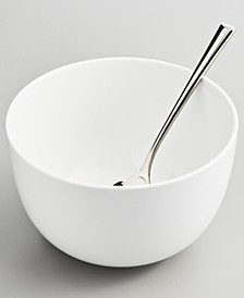 Whiteware Cereal Bowl, Created for Macy's