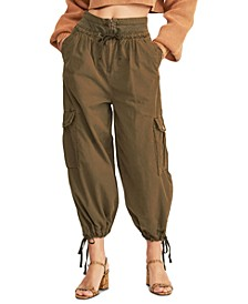 Fly Away Parachute Pants