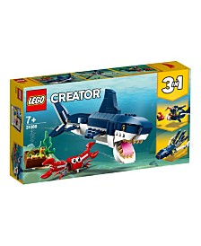 Lego Deep Sea Creatures 31088