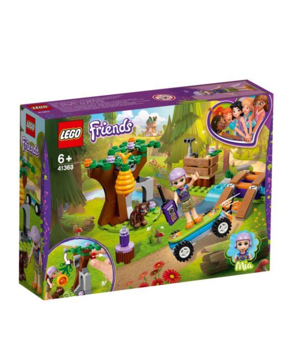 LEGO®  Mias Forest Adventure 41363, Multi