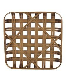 Glitzhome Tobacco Basket