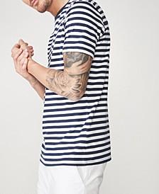 Tbar Premium Crew T-Shirt
