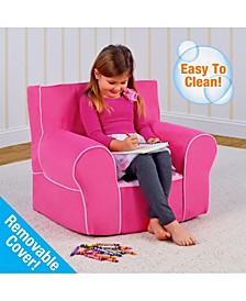 Kangaroo Trading Co. Classic Kid's Grab-N-Go Chair, Bubblegum