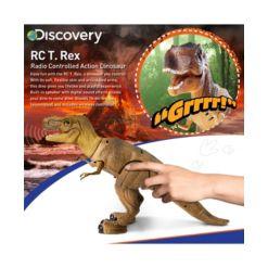 Discovery Kids Toy Rc Dinosaur - Dinosaur Toy