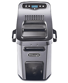 De'Longhi Livenza Cool Zone Fryer