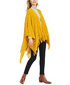 Nubby Knit Topper