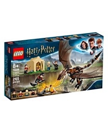 LEGO  Hungarian Horntail Triwizard Challenge 75946