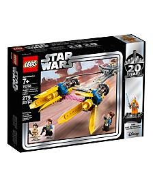 LEGO  Anakin's Podracer™ – 20th Anniversary Ed 75258