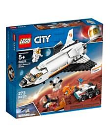 LEGO  Mars Research Shuttle 60226