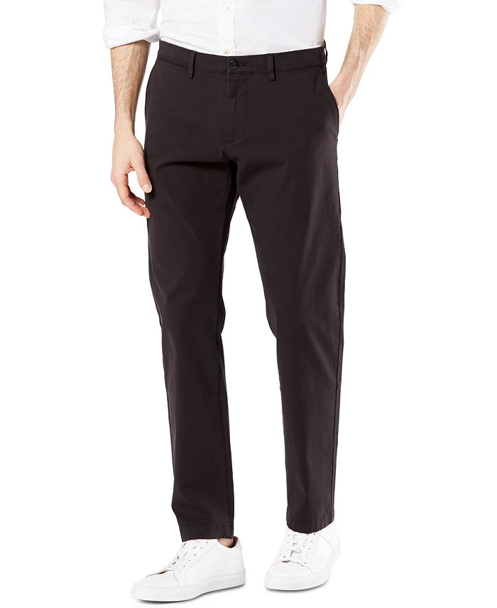Dockers - Men's Smart 360 Tapered-Fit Chino Pants