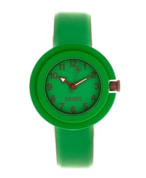 Unisex Equinox Green